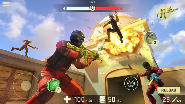 Combat Assault screenshot 3