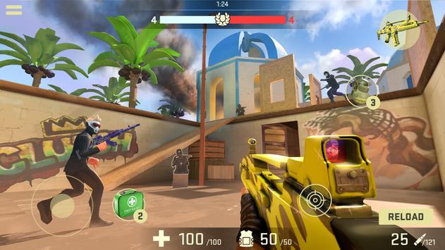 Combat Assault screenshot 6