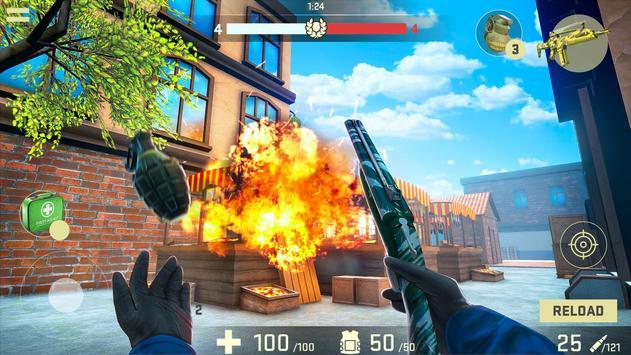 Combat Assault screenshot 9
