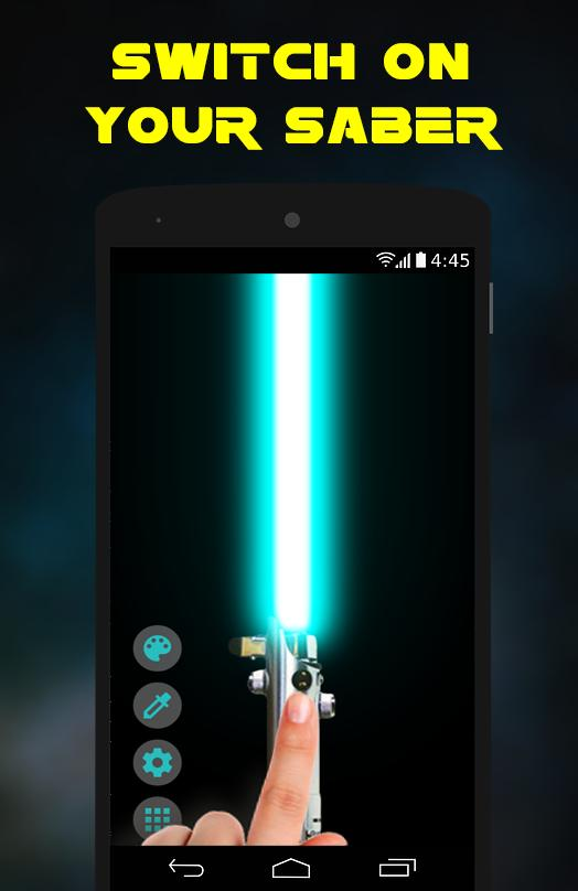 Lightsaber For Android Apk Download