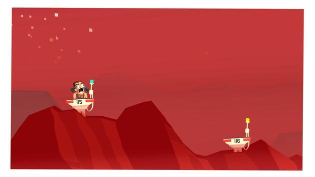 Mars: Mars Ekran Görüntüsü 4