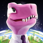Dinosaurs Are People Too APK