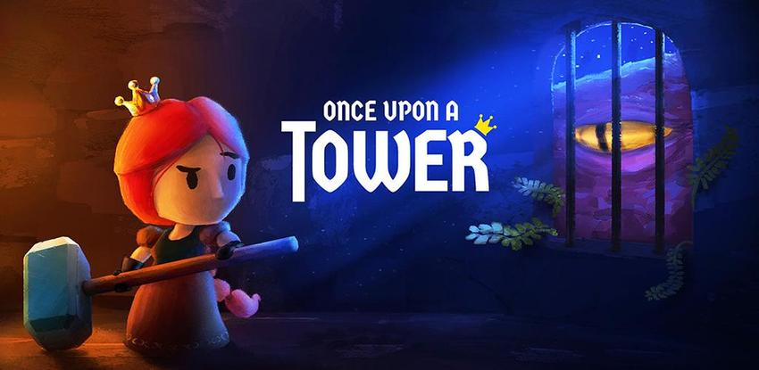 Once Upon a Tower-APK
