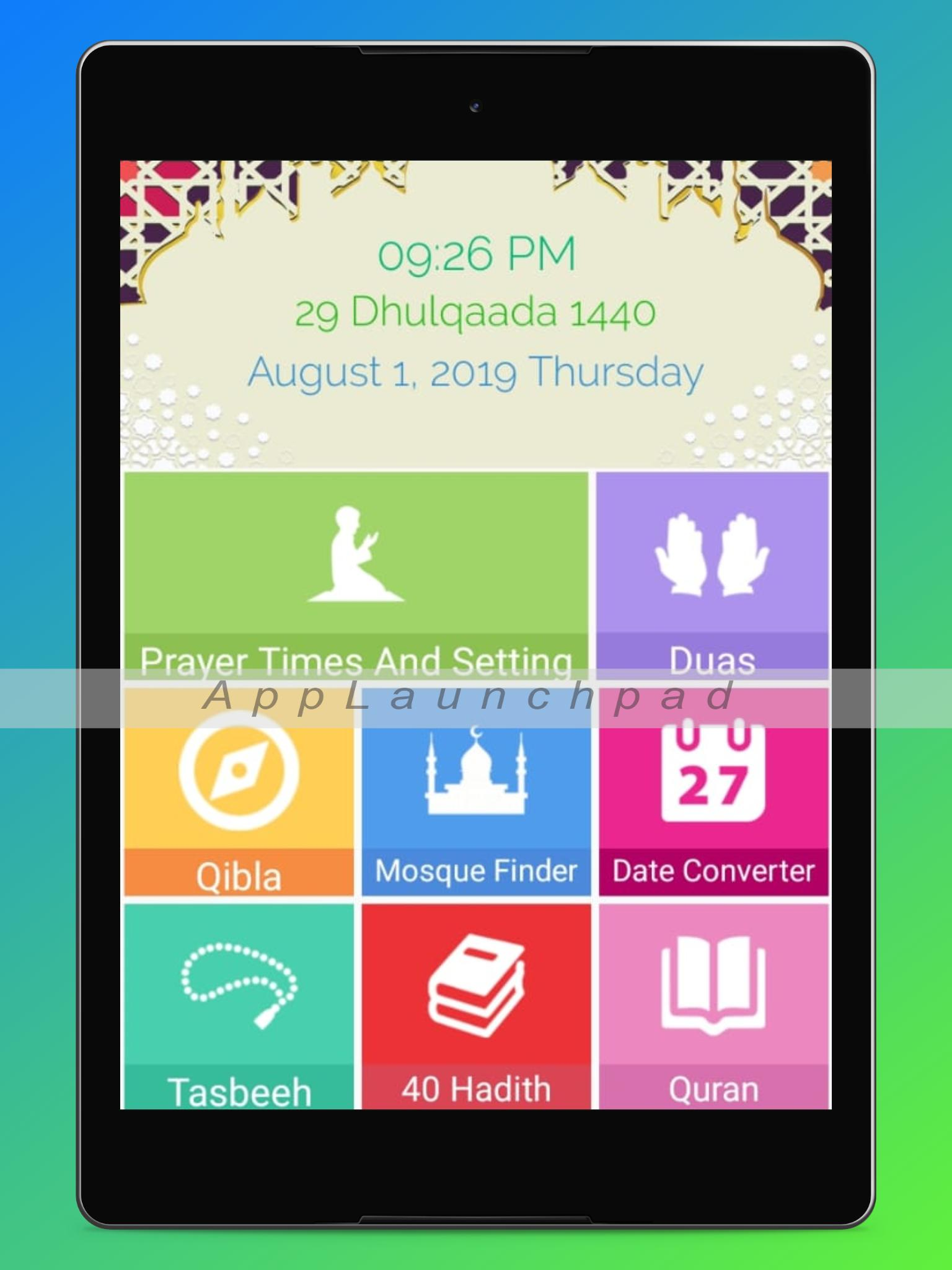 Great Islam Mega App for Android - APK Download