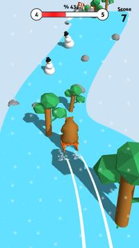 Tobogganing screenshot 3