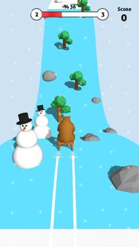 Tobogganing screenshot 5