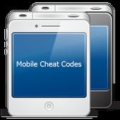 Mobile Phone Codes icon