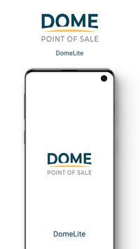 Dome Lite poster