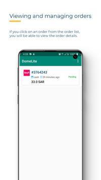 Dome Lite screenshot 2