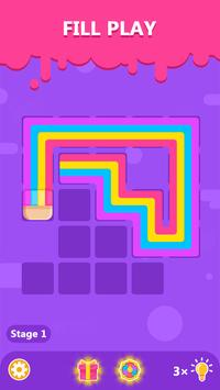 Line Puzzledom screenshot 1