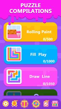 Line Puzzledom screenshot 4