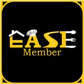 Ease-Member icon