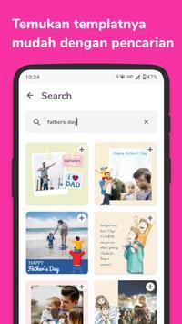 Post Maker for Instagram - PostPlus syot layar 2