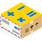 Postcal icon
