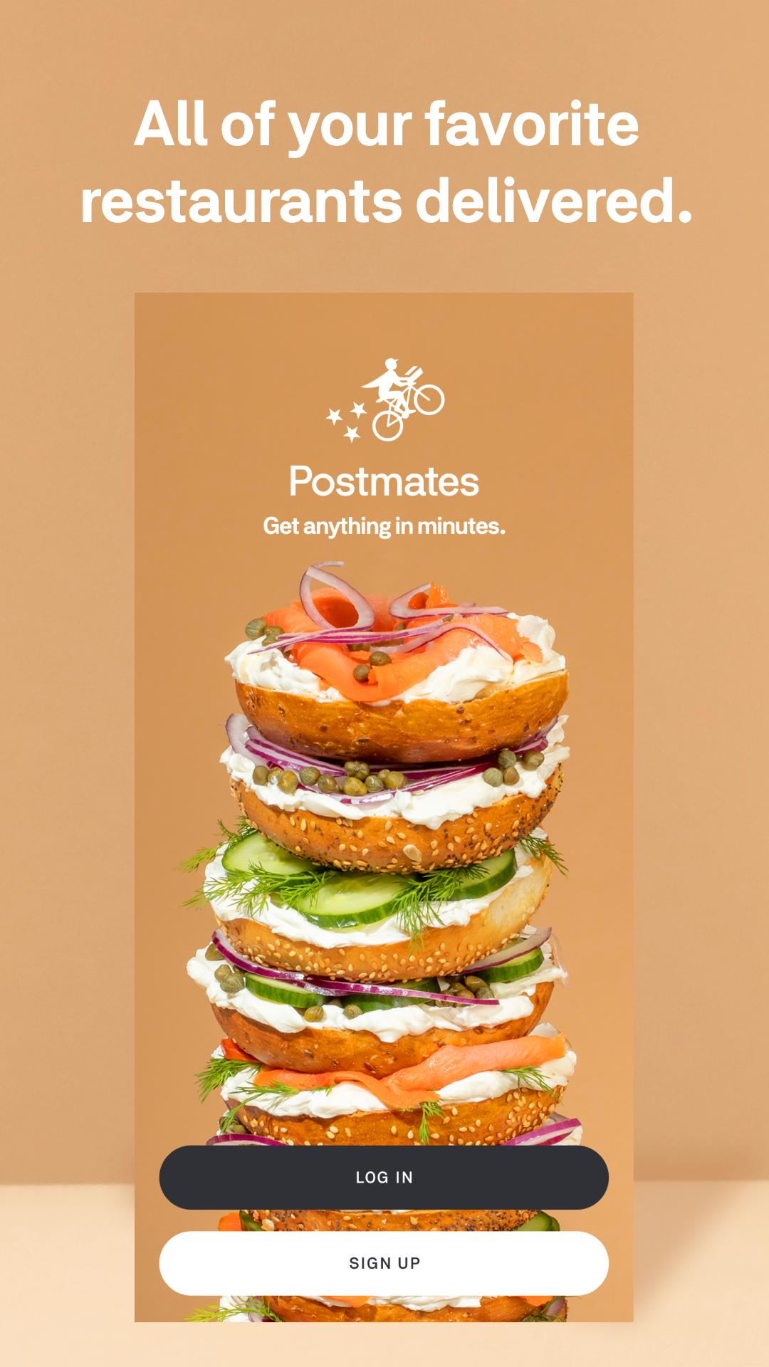 Postmates For Android Apk Download