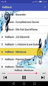 KeBlack Music 2019--(SANS INTERNET) poster