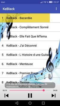 KeBlack Music 2019--(SANS INTERNET) screenshot 1