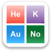 Learn Periodic Table Free icon