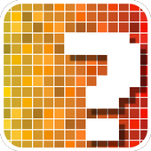 Pixelate - Guess the Pic Quiz icon