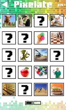 Pixelate - Guess the Pic Quiz screenshot 13