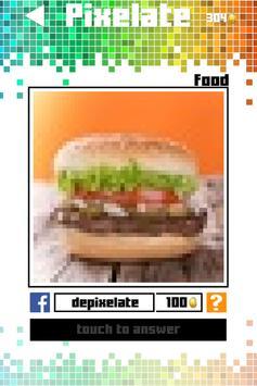 Pixelate - Guess the Pic Quiz screenshot 4