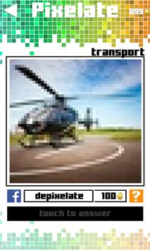 Pixelate - Guess the Pic Quiz screenshot 7