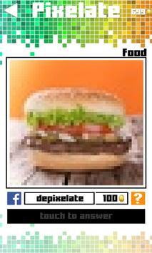 Pixelate - Guess the Pic Quiz screenshot 9