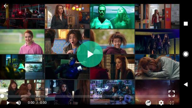 PopcornTV HUN screenshot 2