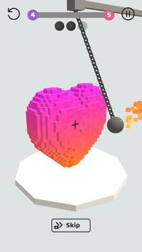 Wrecking Ball screenshot 1
