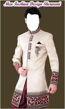 Men Fashion Design SherwaniApp screenshot 1