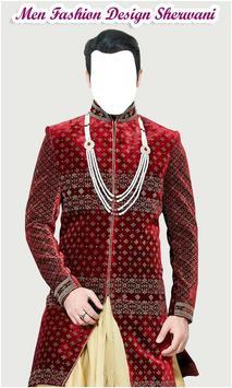 Men Fashion Design SherwaniApp screenshot 2