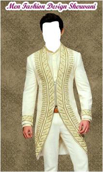 Men Fashion Design SherwaniApp screenshot 3