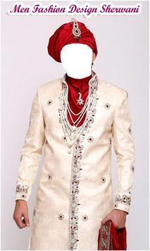 Men Fashion Design SherwaniApp screenshot 4