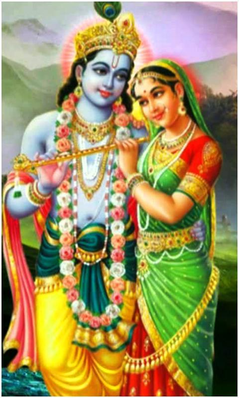 Radha Krishna Hd Photo Wallpapers New For Android Apk Download