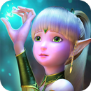 Throne of Elves: 3D Anime Action MMORPG APK