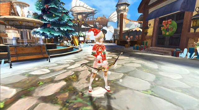 Throne of Elves screenshot 6