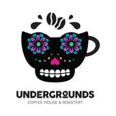 Undergrounds Coffee Buffalo icon