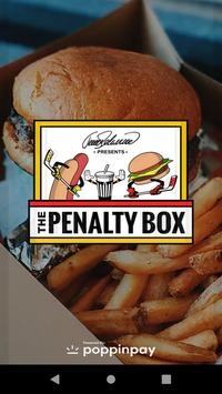 The Penalty Box poster