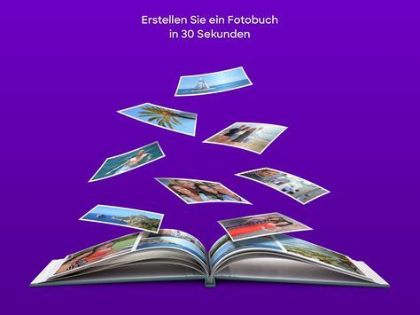 Popsa - Fotobücher in 5 Minuten Screenshot 15