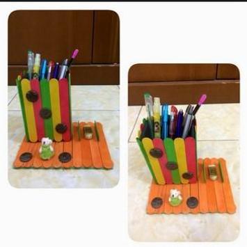 Popsicle Stick Crafts screenshot 3