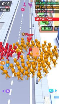 Crowd.io Popular City gönderen
