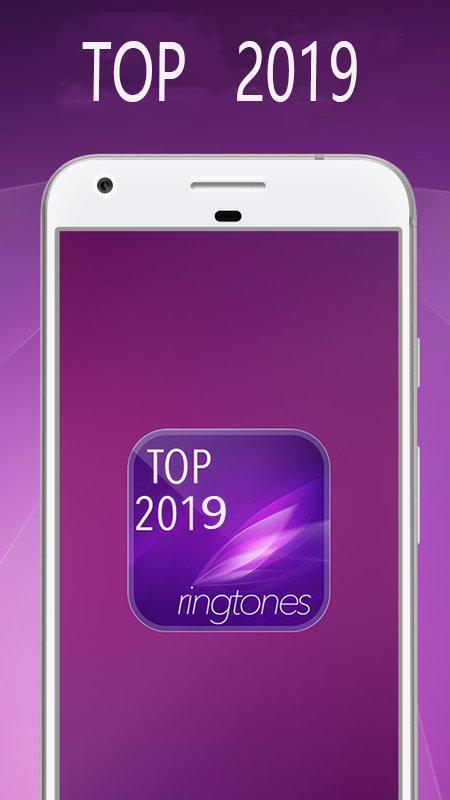 latest ringtones 2019