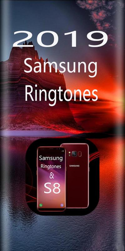 New samsung ringtone free download.