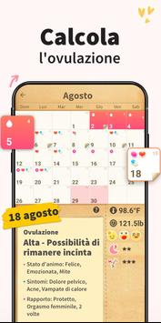 2 Schermata Il mio Calendario