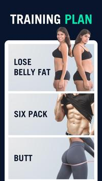 30 Day Fitness Challenge screenshot 12