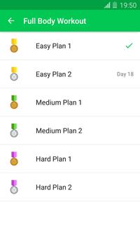 30 Day Fitness Challenge screenshot 5