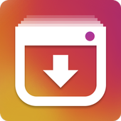 Video Downloader for Instagram ícone