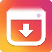 Video Downloader for Instagram - Repost Instagram