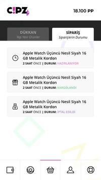 Cipz TV screenshot 6