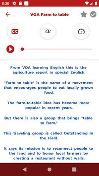 Learn English screenshot 4
